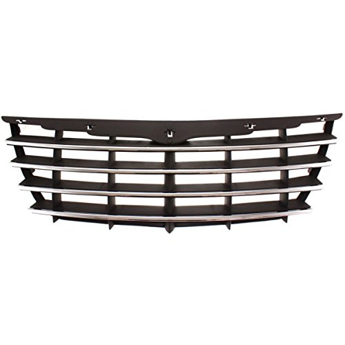 OE Replacement Chrysler Town & Country Grille Assembly (Partslink Number CH1200316) Chrysler Town Country Grille Assembly