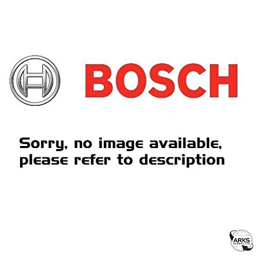 Bosch 2916699132 Spring Lock Washer: