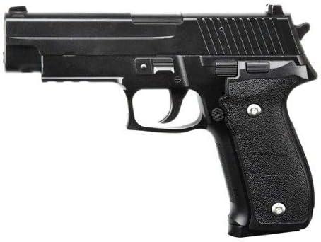 Pistola SAIGO 226 Fullmetal Muelle