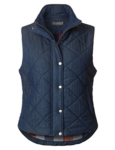Quilted Flannel Line - 4