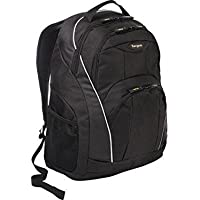 TARGUS Carrying Case (Backpack) for 16 Notebook - Black, Gray / TSB194US /