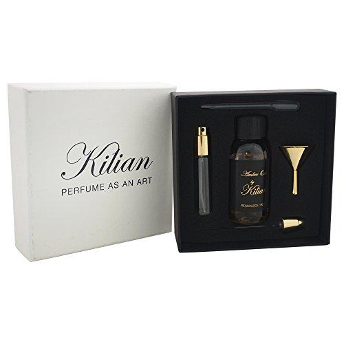 Kilian Eau de Parfum Spray Refill for Women, Amber Oud, 1...