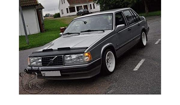 Car Bonnet Hood Bra Fits VOLVO 940 1990 1991 1992 1993 1994 1995 1996 1997 1998