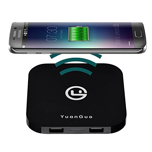 Wireless YuanGuo UltraSlim Protable Charging product image