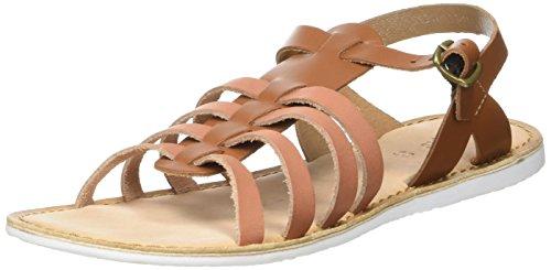 Kickers Sparta - Zapatos Niñas marrón (camel)
