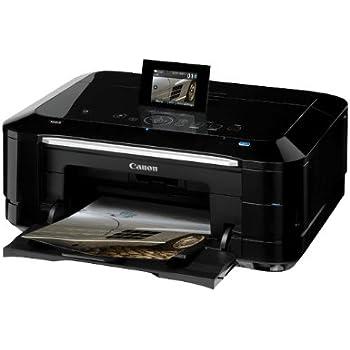Amazon.com: Canon PIXMA MG8120 Wireless Inkjet Photo All ...