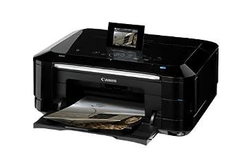 Canon Inkjet PIXUS iP8100 Printer Driver for Mac