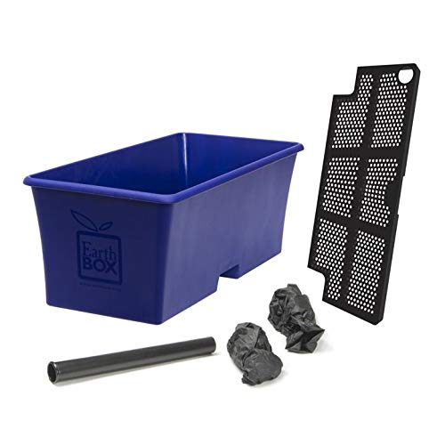 (EarthBox Cobalt Container Gardening System)