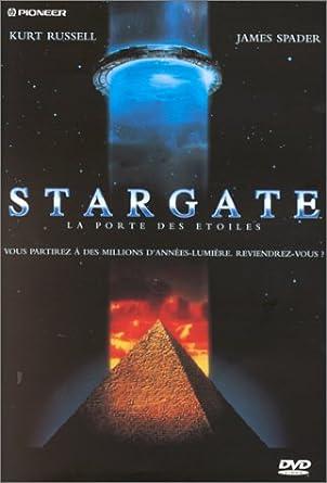 Stargate la porte des toiles - Stargate la porte des etoiles streaming ...