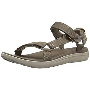 Teva Women's W Sanborn Universal Sandal