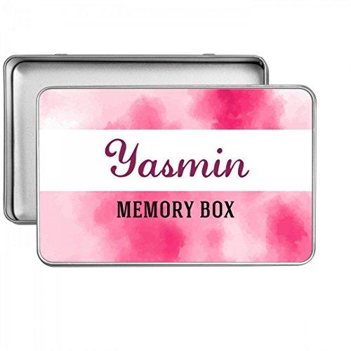 Yasmin Accent - 4
