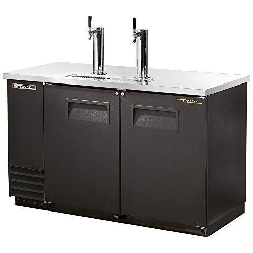 True TDD 2 Direct Draw Dispenser product image