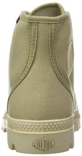 Bottes Adulte Hi sahara Mixte Beige Souples Originale Et Pampa Palladium Bottines HTnPqwT61