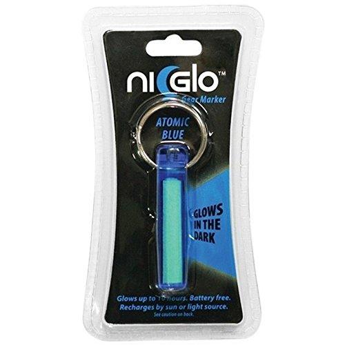 Ni-Glo Solar Gear Marker Atomic Blue
