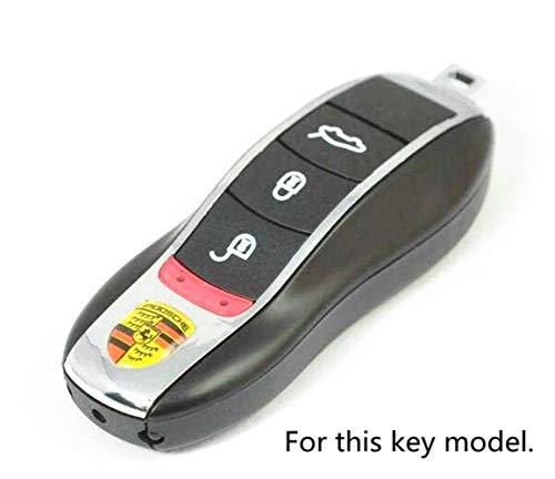 Amazon.com: Llavero de coche para Porsche 918 911 Cayenne ...