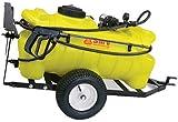 SMV INDUSTRIES 25TY202HLB2G2N 25 gallon DLX Trail Sprayer