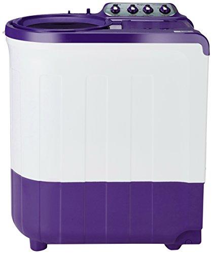 Whirlpool 7.5 kg Semi-Automatic Washing Machine