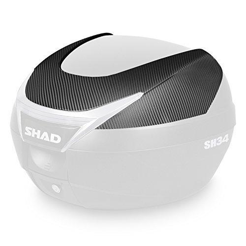 SHAD D1B34E06 SH34 Tapa Negro