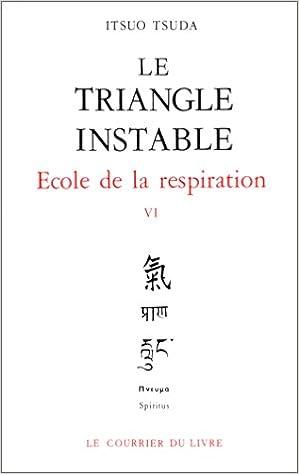 Ecole respiration triangle