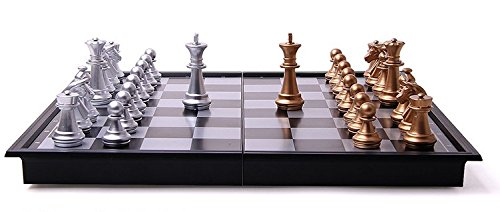 Gracave magnet chess set【25×25×2cm】