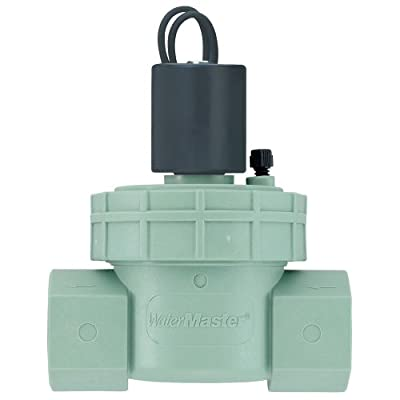 Orbit 3/4 Inch Female Threaded Jar Top Sprinkler Valve, Automatic Irrigation - 57460