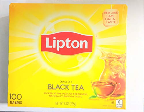 Lipton Tea Was Founded By An Eccentric Entrepreneur Tea