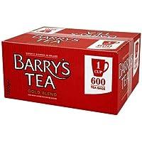 Barrys Gold Label 600 s 1 Cup Tea Bags