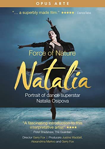 Force of Nature – Natalia