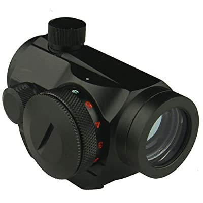 Field Sport Red and Green Micro Dot Sight from Field Sport Inc