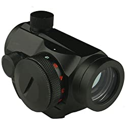 Dual-Color Dot Sight