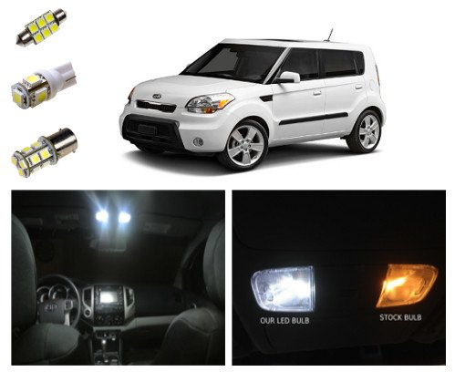 Package Interior Reverse Lights pieces product image