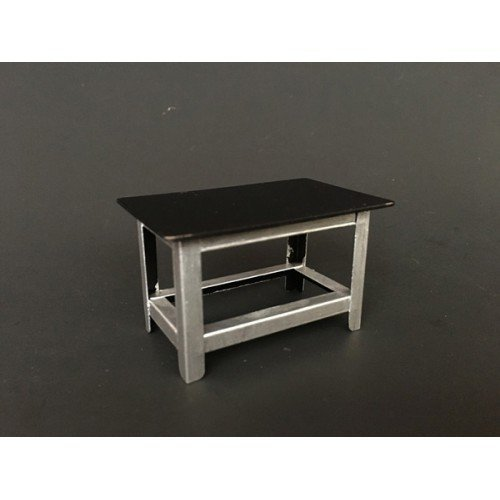 American Diorama 77531 Metal Work Bench For 1:24 Scale for sale  Delivered anywhere in USA