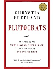 Plutocrats: The New Golden Age