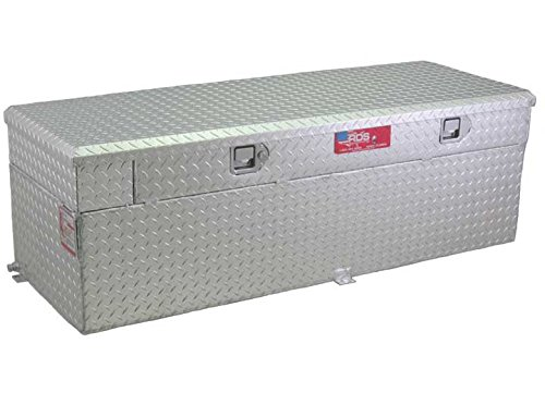 auxiliary fuel tank tool box - 4