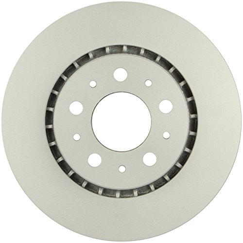 (Bosch 52011358 QuietCast Premium Disc Brake Rotor,)