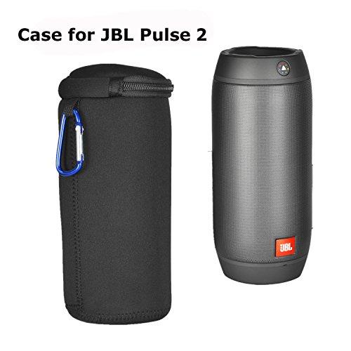 CASETIME Neoprene Carrying Splashproof Bluetooth product image