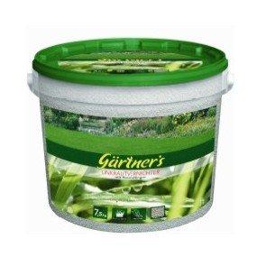 Gärtner´s Rasendünger Unkrautvernichter 7,5 kg für 250 m²