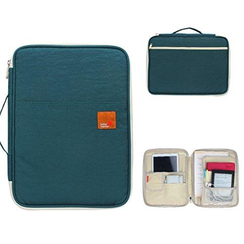 Zippered Padfolio Case - 5