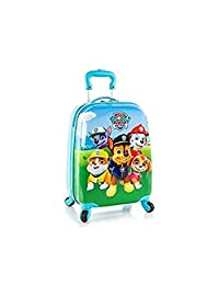 Heys Paw Patrol Brand New Excellent Designed Kids Multicolored Carry On Luggage Case 18 inch