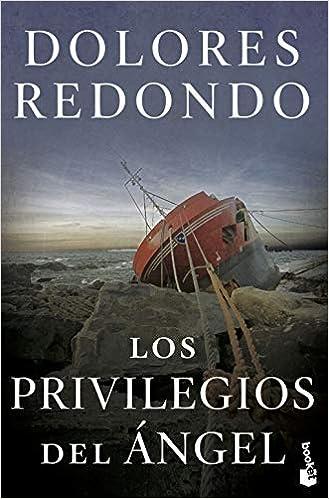 Los privilegios del hambre Dolores redondo