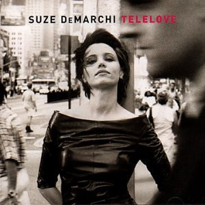 Telelove by Suze Demarchi