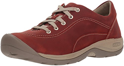 Nova Bossa Plaza Women's Taupe Hiking Keen Presidio Shoes II xngfFYFq