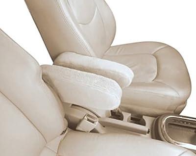 HONDA ODYSSEY 2000-2014 Minivan Van Truck and SUV Auto Armrest Covers. (PAIR)LARGE