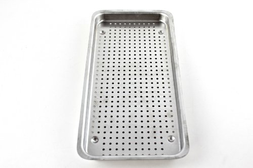 Midmark Ritter M7 or M9 Autoclave/Sterilizer Trays – 002-0253-00