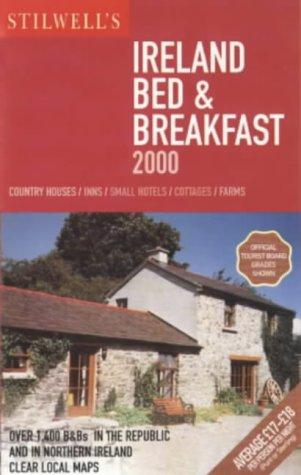 Stilwell's Ireland Bed & Breakfast 2000...