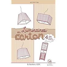 Luminaires en carton (French Edition)