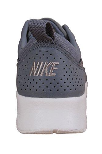Nike Womens Air Max Thea Prm Laufen Trainers 616.723 Turnschuhe (uk 3 Us 5,5 Eu 36, Hyper Pink Pink