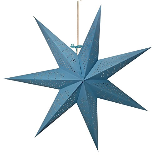 Polaris Paper Star Light with 12 Foot Power Cord Included