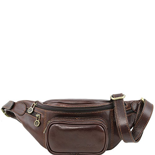organizer marrone Taille Marrone portatutto TUSCANY Unique Borsa LEATHER 7wqRcvp