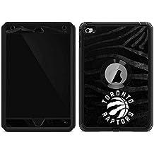Toronto Raptors OtterBox Defender iPad Mini 4 Skin - Toronto Raptors Animal Print | NBA X Skinit Skin